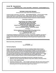 Network Security Engineer Resume Sample Network Security Engineer