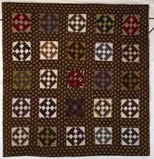Quilting Part II: The Civil War & Postwar Era | NCpedia & Washington Sidewalk quilt made by Mary Herring, ca. 1879, Sampson County,  N.C. From the collections of the North Carolina Museum of History. Adamdwight.com
