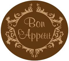 Image result for bon petite