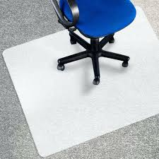 chair mat with lip. Chair Mat For Carpet Desk Strong 2 . With Lip