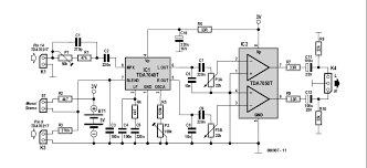 fm receiver circuit diagram images ham radio circuit diagrams fm receiver circuit diagram