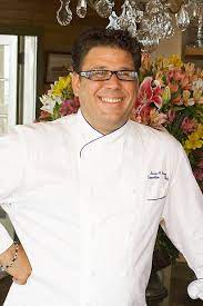 Little Palm Island Appoints Luis Pous as Executive Chef--Modern Tropical  Cuisine Adds Vibrancy to the Island Classics