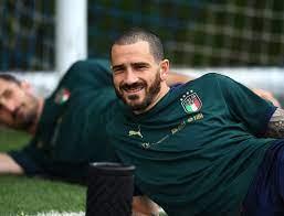 """Leonardo Bonucci on Twitter: """"😄 #LB19 #Euro2020 #VivoAzzurro… """""""