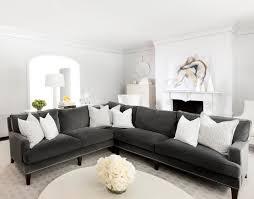 modern classic transitional living room san francisco by mas pertaining to dark grey sofa designs 14
