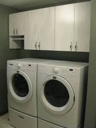 cabinets above washer and dryer. cabinets above washer and dryer r