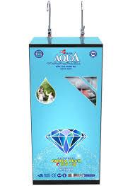 Moden máy lọc nước RO 10 cấp lọc 2 vòi AQUA Auto (kim cương)