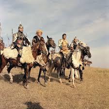 genghis khan essay  essay on genghis khan