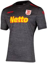 Maybe you would like to learn more about one of these? Jahn Regensburg 2021 22 Third Kit