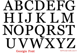 letter a in different fonts different letter fonts gplusnick