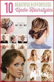 Cute Simple Hairstyles For Medium Length Hair 418372 97 Medium