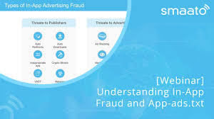 understanding in app fraud and app ads txt