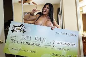 Brazzers House Romi Rain