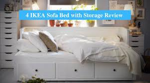 4 best ikea sofa bed with storage