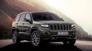 2018 jeep grand cherokee. perfect cherokee in 2018 jeep grand cherokee c