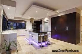 pop ceiling design for kitchen