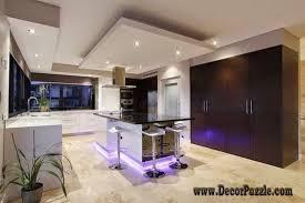 pop ceiling design for kitchen