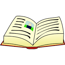 s a clip art public domain image svg book cartoon colour open book cartoon colour open