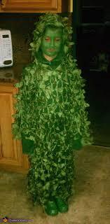 bushman costume