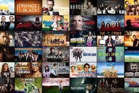 Maratone film: Stop alle uscite, via al divano. Dalle serie tv da vedere su  Netflix ai film cult! - Hai sentito che musica