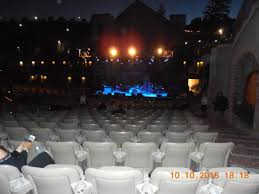 Mountain Winery Saratoga California Ada Concert Venues
