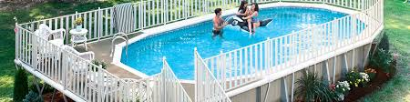 square above ground pool with deck. Up To 40% OFF Above Ground Deck Pools Square Pool With