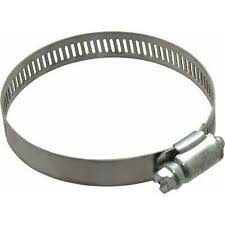 Ideal Tridon Hose Clamp Size Chart Ideal Hose Clamps For Sale Ebay