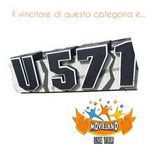 ? The Submarine - U 571 - - Movieland Live Tour