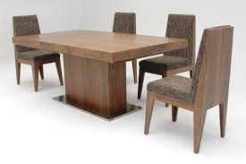 wood extendable dining table walnut modern tables: zenith modern walnut extendable dining table extendable dining table walnut
