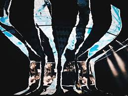 Td Garden Section Floor A Row 16 Seat 6 Ed Sheeran Tour