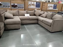 costco furniture sofa cheers clayton motion leather sofa