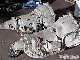 4l80e Transmission Interchange Chart 4l80e Transmission Swap Gm High Tech Performance Magazine