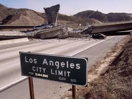 — the los angeles times. Photos 1994 Northridge Earthquake In Los Angeles Business Insider