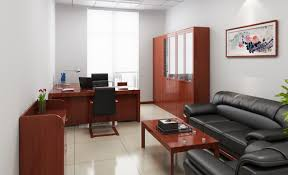 office designs file cabinet. White Themed Interior Designs For Small Homes With Corner Home Office And Wooden Glass File Cabinet Also L Shaped Leather Sofa Rectangle Table On