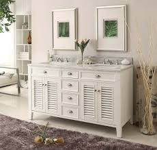 White Vanity Cabinet \u2014 RS FLORAL Design : Learn More about Ideal ...