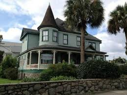 Entry way Picture of Pensacola Victorian Bed and Breakfast
