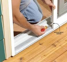 sliding screen door track. alluring sliding screen door track with r