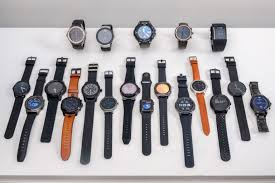 Android Watch Comparison Chart The Best Smartwatches For 2019 Reviews Com