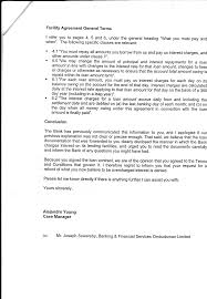 100 Reclaim Bank Charges Letter Template Letter To Close