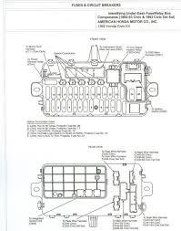 2006 honda accord fuse box diagram 41552 odyssey and similiar door 2007 Honda Accord Fuse Box Diagram 2006 honda accord fuse box diagram screenshoot 2006 honda accord fuse box diagram 2008 09 11