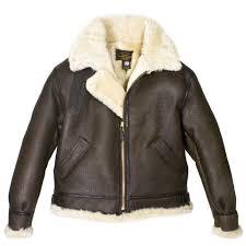 genuine b 3 er jacket