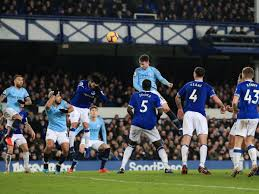 Get access to the match preview with h2h statistics, team details and bookmakers odds. Everton 0 2 Man City Report Pep Guardiola S Men Leapfrog Liverpool Mirror Online