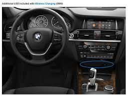 2018 bmw wireless charging. fine charging 2017 model year f26 bmw x4 changes ordering guide and pricing guide  archive  bimmerfest forums and 2018 bmw wireless charging