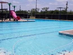 The water department enables our community to thrive with clean water done right every time. Swimming Pool