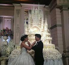 10 Biggest Castle Wedding Cakes Photo Princess Wedding Castle Cake