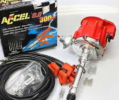 sbc chevy 350 383 super 65k hei distributor amp accel premium sbc chevy 350 383 super 65k hei distributor