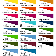 Procion Color Mixing Chart Tie Dye Color Mixing Chart Best Of Tie Dye With Procion Mx