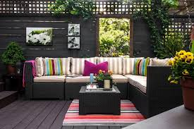 vancouver wrought iron trellis patio deck contemporary with erfly wall art removable cover dark wood