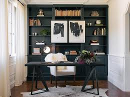 white office bookcase. Black Desk With White Chair White Office Bookcase