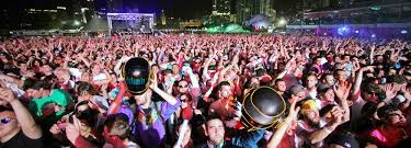 Over in the uk you have creamfields, south west four, we are fstvl, abode in the park, eastern electrics, mint festival, 51st state festival and junction 2 festival who continue to lead the way when it comes to the country's electronic music festivals. Electronic Music Festivals 2013 Tba