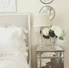 vegas white glass mirrored bedside tables. Full Image For White And Mirrored Furniture Uk Cheval Mirror Easy Vegas Glass Bedside Tables E